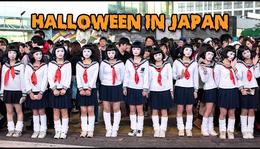 Halloween előzetes