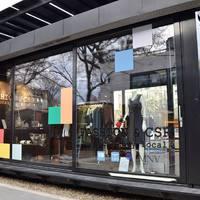 Fashion & CSR: jótékonysági pop up az Erzsébet téren
