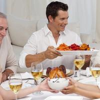 8 ok, amiért imádunk enni