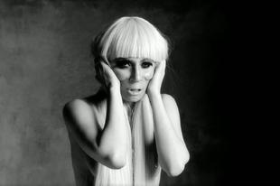 Lady Gaga tud szép is lenni