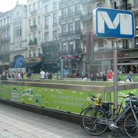 Zöld Belgium