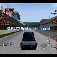 Gran Turismo 2 - MIT VEZETEK? ÉS HOGY???