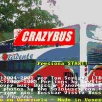 Retrocraze 57.: Crazybus (Genesis, PD)