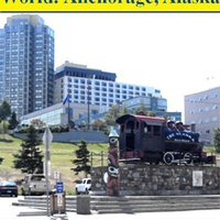 Anchorage, Alaska Tour: A Self-guided Pictorial Walking Tour (Visual Travel Tours) Download.zip