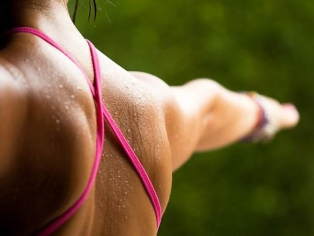 A jóga 5 pozitív hatása