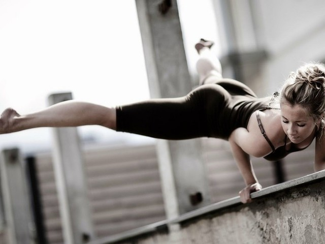 Jóga Level1 - a jóga, mint sport