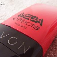 Avon Mega Effects Mascara, avagy a kis szörnyeteg