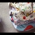 A mosható pelenkákról egy videóban