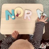 Napirend egy 6 hónapos babával