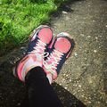 Muddy 12 km / terepen futás #youaremycupoftea #running