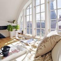 Lakásdekor #Valami Szép és Fehér