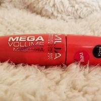 MUA Mega Volume Mascara