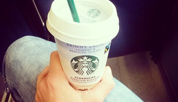 A Cup of Instagram #2