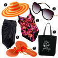 Lehetsz trendi a strandon is! Szuper kiegészítők fürdőruhához