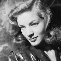 Meghalt Lauren Bacall, a legendás femme fatale