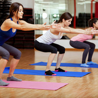 Edzés saját testtel: 3 popsi- és combformáló gyakorlat tavaszra