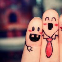 5 barát, akikre feltétlenül szükséged van