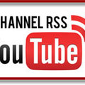 Youtube tipp:  RSS linket a csatornádnak!