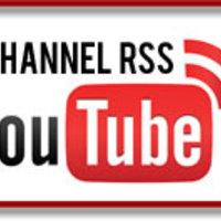 Youtube tipp:  RSS linket a csatornádnak!