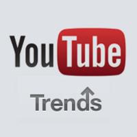 Youtube trends - nézd meg, mi a menő most a Youtube-on!
