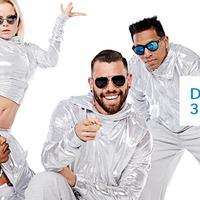Magyarok nyitják a YouTube Music Night-ot!