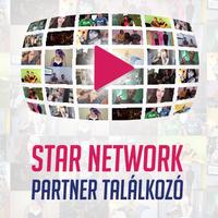 Star Network YouTube Partnertalálkozó