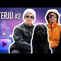 Star Network interjúsorozat - PamKutya
