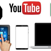 A hazai tech csatornák világa