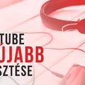A YouTube legújabb fejlesztése Zenei csatornák számára