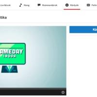 Tedd még interaktívabbá a videóidat YouTube Cards segítségével