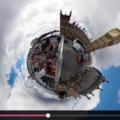 Mutasd meg a világot 360°-ban a YouTube-on!