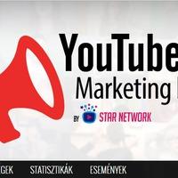 Megújult a Star Network YouTube blog design