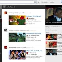 Megérkezett az új YouTube design - Változások és Aktiválás
