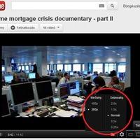 A felhasználóbarát videó megosztó