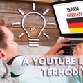 A YouTube 20 millió dollárral támogatja az edukációt!