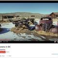 8K-s videó a YouTube-on