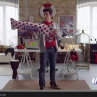 Példaértékű YouTube kampány a Pöttyöstől