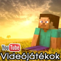Videójátékok a YouTube-on