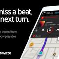 A YouTube Music és a WAZE közreműködése