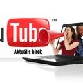 Aktuális hírek a YouTube világából - 2013|07|08