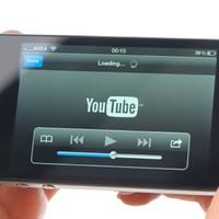 A mobileszközök átvették a hatalmat a YouTube-on