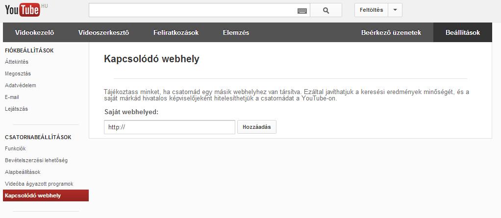 Kapcsolódó webhely.png