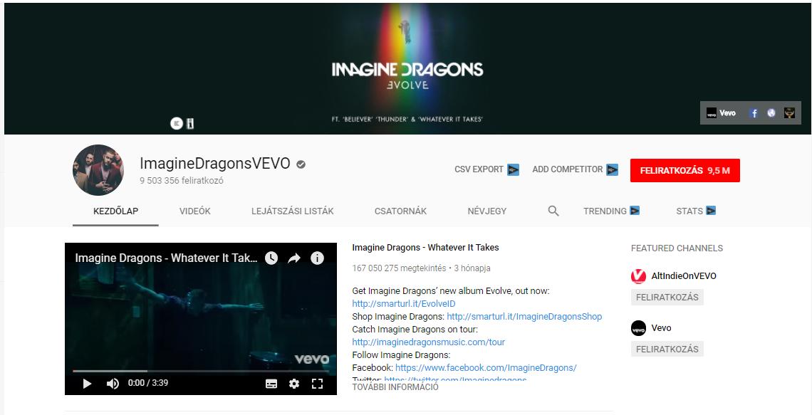 imagine_dragons_hivatalos_csatorna.PNG