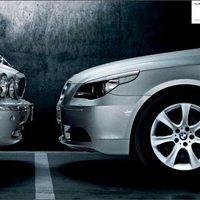 BMW a Jaguárral szemben
