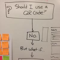 Mehet a QR kód?