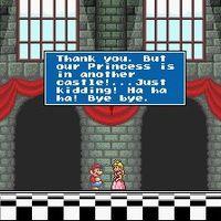 Kipörgettem a Mario 3-mat