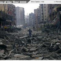 2006 legjobb fotói a Time szerint