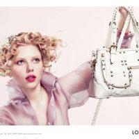 Scarlett Johansson pár LV reklámban
