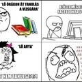 TANULÁS