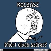 KOLBÁSZ